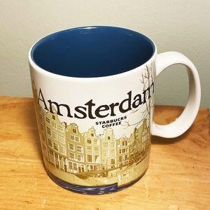 Starbucks Amsterdam Mug